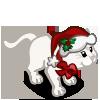 Santa Cat-icon