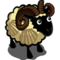 Seashell Ram-icon