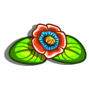 Water Poppy-icon