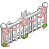 Wedding Fence-icon