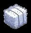 White Hay Bale-icon