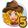 Wild West Ranch Chapter 1 Quest 5-icon