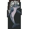 Bride Dolphin-icon