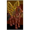 Bronzed Pegasus-icon