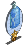 Energizing Lotion 1 Star Mastery Sign-icon