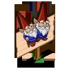 Gnome (crop) Mastery Sign-icon