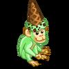 Mint Chip Chimp-icon