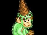 Mint Chip Chimp