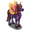 Roach Horse-icon