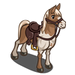 Spotted Saddle Horse-icon