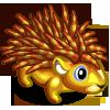 Sun Dwarf Porcupine-icon