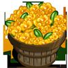 Sunburst Orchid Bushel-icon