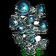 Turquoise Tree-icon