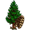 Young Sequoia Tree-icon