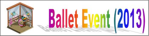 BalletEvent(2013)EventBanner