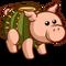 Barrel Cactus Pig-icon