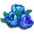 Blue Tulips-icon