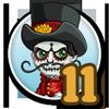 Carnaval De Los Muertos Chapter 9 Quest 11-icon