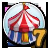 Circus Train Quest 7-icon
