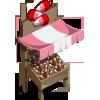 Cupid Corn Stall-icon