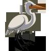 Egret-icon