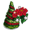 Giant Poinsettia Tree-icon