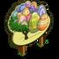 Giant Spring Egg Tree