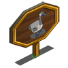 Grey Goose Mastery Sign-icon