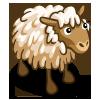 Latxa Sheep-icon