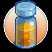 Orange Serum-icon