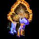 Rio Feather Pony-icon