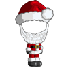 Santa Suit-icon