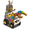 Treasure Orchard Harvester-icon