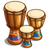 Tribal Drums-icon