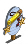 Vampire Venom 2 Star Mastery Sign-icon