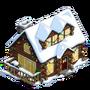 Winter Farm House3