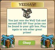 Wolfcub noti