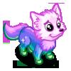 Aurora Arctic Fox-icon