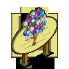 Balloon Animals Tree Mastery Sign-icon