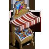 Boomerang Stall-icon