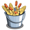 Bucket of Trowels-icon