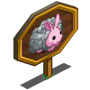 Dust Bunny Mastery Sign-icon