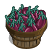 Forbidden Eggplant Bushel-icon