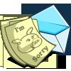 Handwritten Apologies-icon