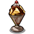 Ice Cream Sundae-icon