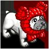 Love Pug-icon