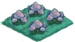 Manta Mushroom 66