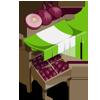 Onion Stall-icon