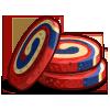 Pinwheel Cookie-icon