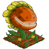 Plant Monster-icon
